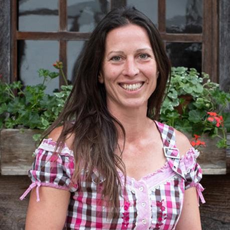 Hofdame Karin